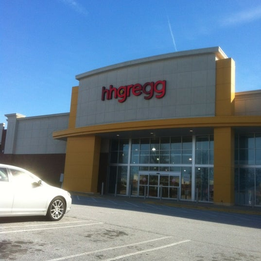 Hhgregg now closed 7342 stonecrest concourse for Hhgregg san diego