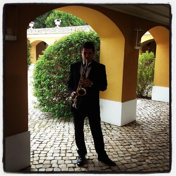 Foto tirada no(a) Casa de Reguengos por Werner S. em 6/2/2012