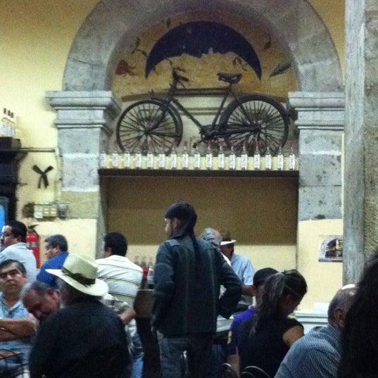 Foto tomada en Cantina La Fuente por David Enrique D. el 6/30/2012