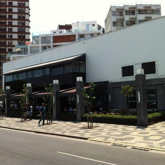 Photo taken at Bar Astor by Marcelo K. on 2/25/2012