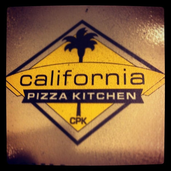 California Pizza Kitchen Manhattan Ny