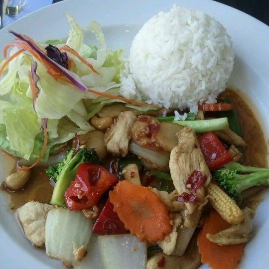 Elephant Thai Food Riverside Ca