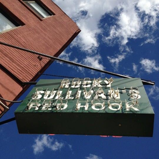Photo taken at Rocky Sullivan's by Lisa A. on 9/9/2012