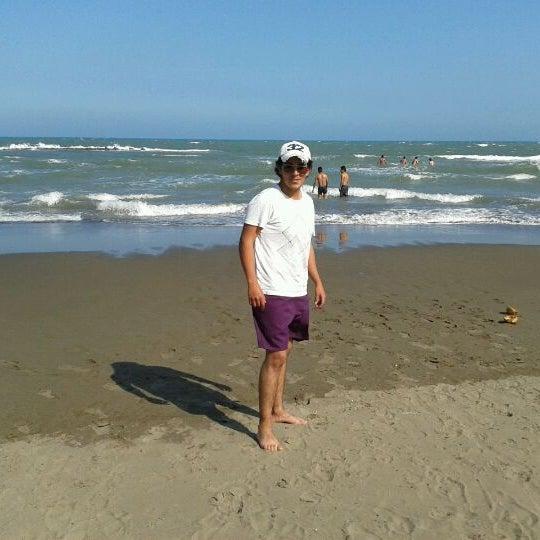 2/29/2012에 Leonardo G.님이 Playa Chachalacas에서 찍은 사진