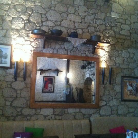 3/18/2012 tarihinde Emre G.ziyaretçi tarafından İmren Han'de çekilen fotoğraf