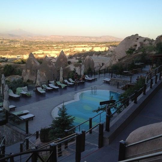 7/19/2012 tarihinde Marina B.ziyaretçi tarafından CCR Hotels&Spa'de çekilen fotoğraf