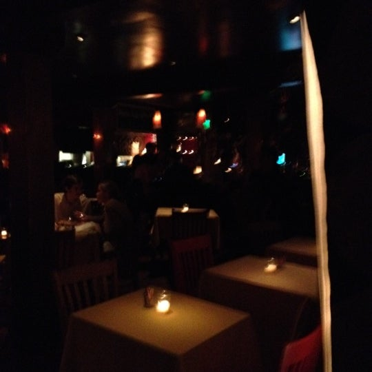 Photo taken at Pace Restaurant by John V. on 7/17/2012