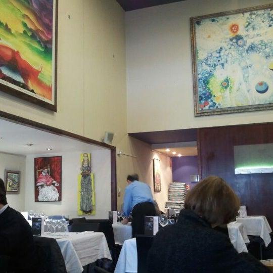 Foto scattata a Flor De Huesca da Alex U. il 3/20/2012