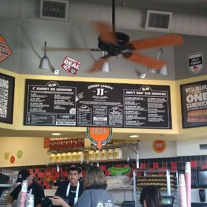 Mayo Phoenix Fast Food Service