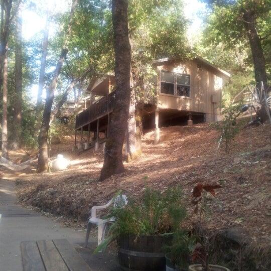 Yosemite Bug Rustic Mountain Resort Resort
