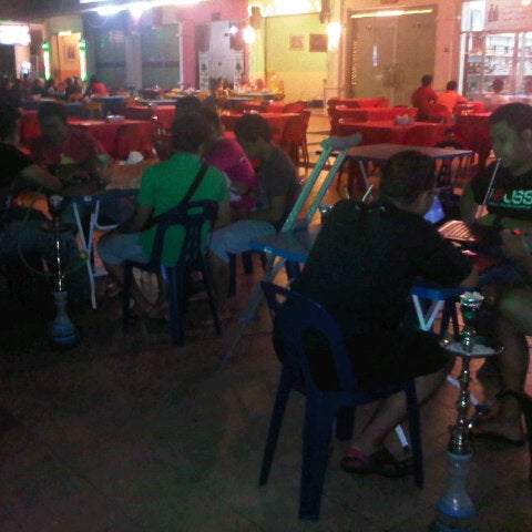 snake shisha d 39 batavia cafe murni tomyam bangkok plaza ivory. Black Bedroom Furniture Sets. Home Design Ideas
