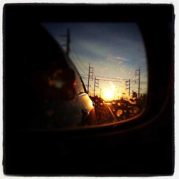 Photo taken at Lotus Intersection by Guide J. on 8/12/2012
