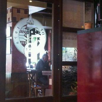 Foto tomada en Café Bar Arriate por Pedro pablo S. el 3/13/2012