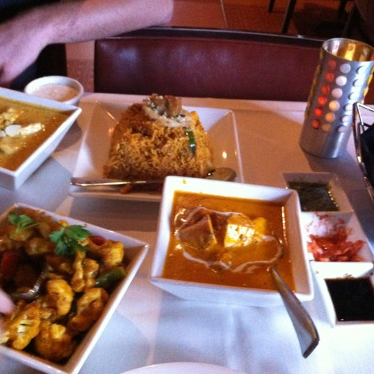Fotos em anokha 4015 lauderdale dr for Anokha cuisine of india novato