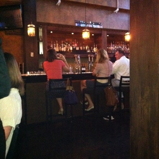 Photo taken at Joel Lane's Public House by David J. on 8/5/2011
