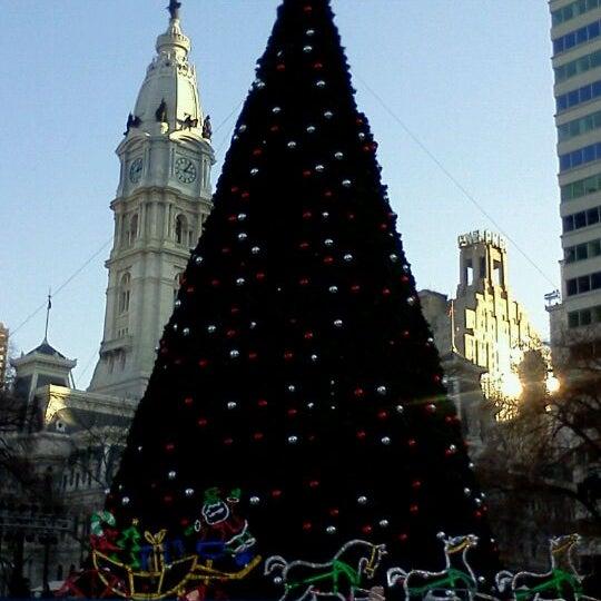 Das Foto wurde bei Christmas Village von Allison M. am 12/8/2011 aufgenommen