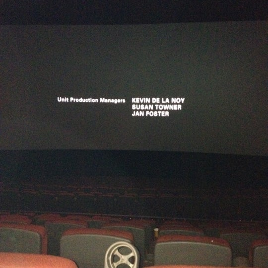 Photo taken at Pacific Theaters Culver Stadium 12 by Kevin M. on 7/21/2012