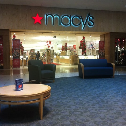 Photo taken at Briarwood Mall by Jenna L. on 12/30/2011