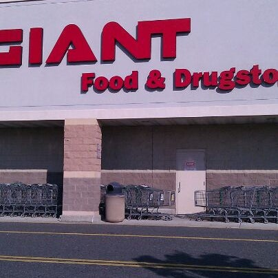 Giant Food Market North Wales Pa