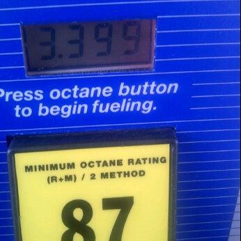Foto scattata a QuikTrip da Bee M. il 10/18/2011