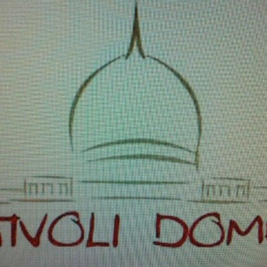 Photo taken at Tivoli Dome by Abdulaziz L. on 3/10/2011