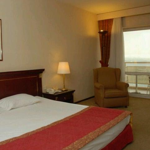 3/25/2011 tarihinde Murat M.ziyaretçi tarafından Ege Palas Business Hotel'de çekilen fotoğraf