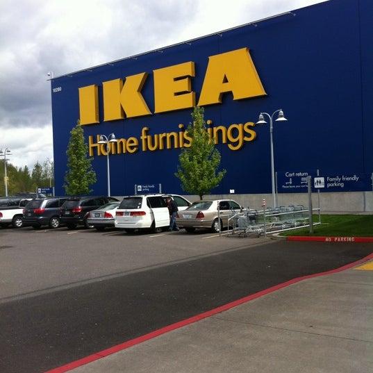 Ikea portland in portland parent reviews on winnie for Ikea portant