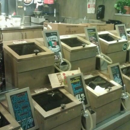 Photo taken at Whole Foods Market by Julie P. on 2/25/2012