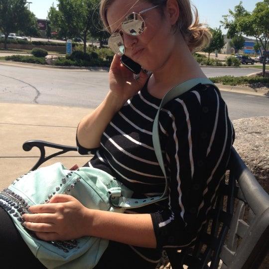 Photo Taken At Olive Garden By Lauren L. On 6/19/2012