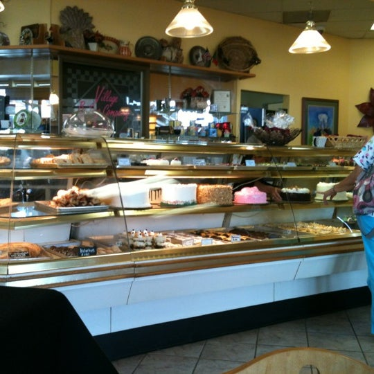 Perfect Blend Cafe And Bakery