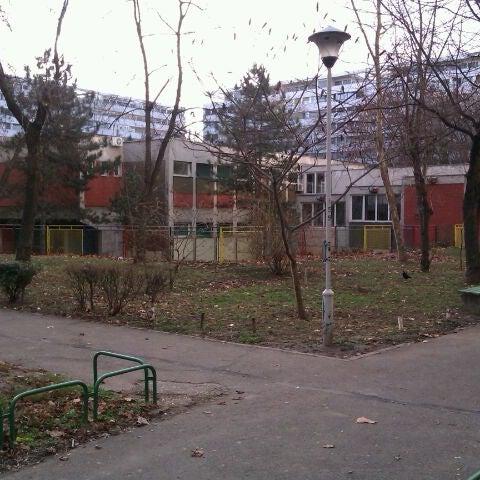 Photo taken at Blok 38 by Papi J. on 1/15/2012