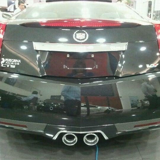 Houston Buick Dealers: Peregrina Lujo Cadillac GMC Buick