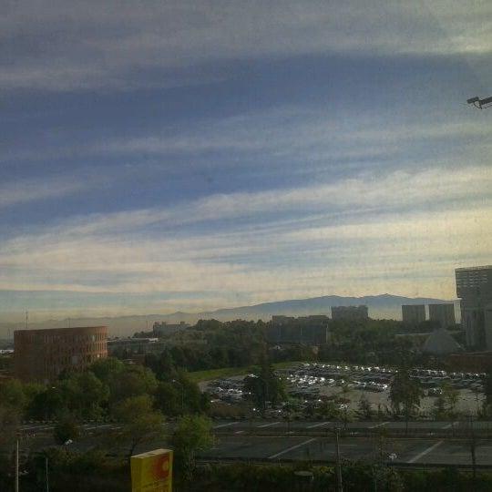 Photo taken at Torre Lexus by Edgar L. on 1/12/2012