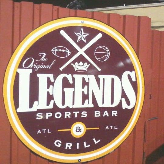 Legends Original Inside Sports
