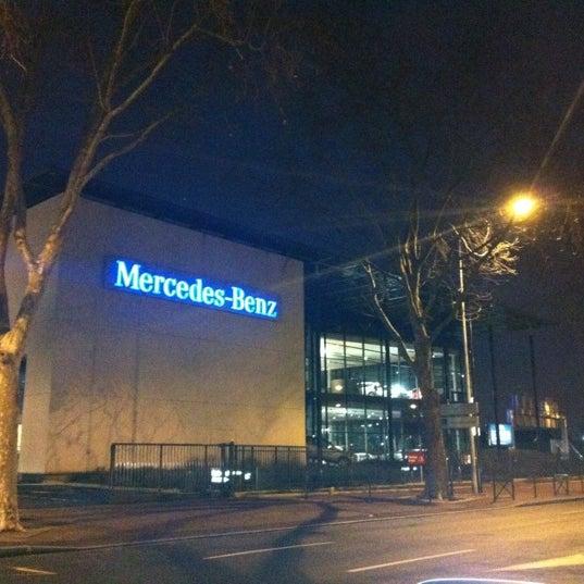 Mercedes benz center rueil malmaison 1 tip from 165 for Mercedes benz dealership las vegas