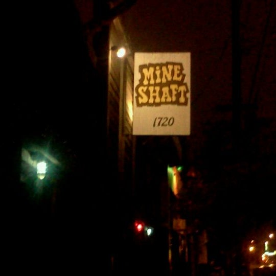 Photo taken at Mine Shaft by Alma on 11/12/2011