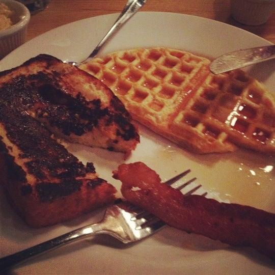 Photo taken at Good Enough to Eat by Sereita C. on 5/28/2012