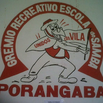 Foto tirada no(a) Unidos da Vila - Porangaba por Tássia S. em 2/5/2012