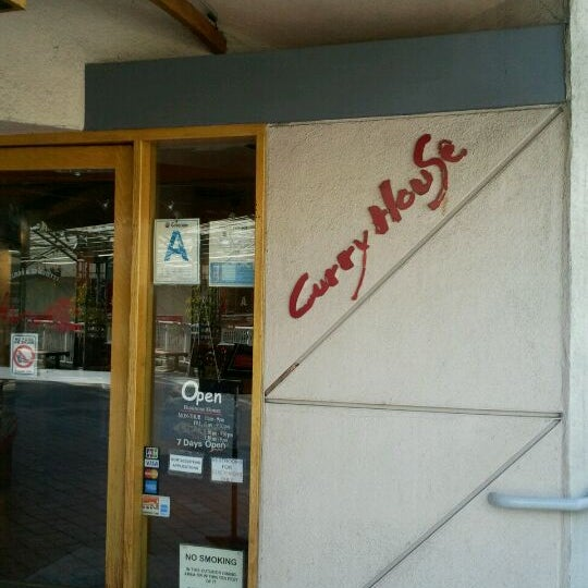 Photo taken at Curry House by GloMom V. on 1/17/2012