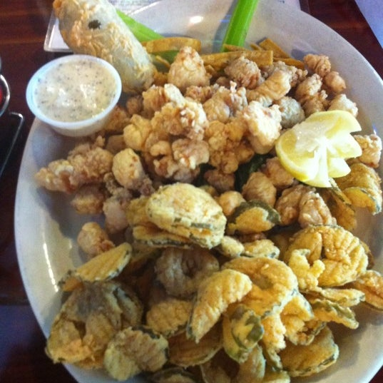 Louisiana Longhorn Cafe Menu