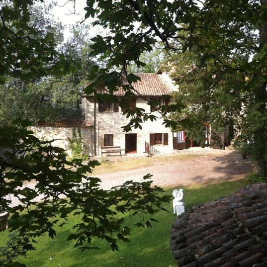 Foto scattata a Castello di Zavattarello da Antonio Maria R. il 9/8/2012