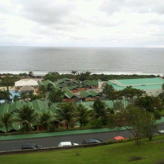 Foto tirada no(a) Infinity Blue Resort & Spa por Sergio P. em 1/16/2012
