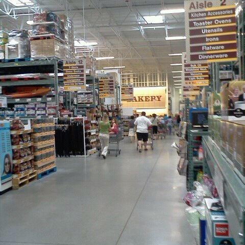 Bj warehouse store / Scooter miami