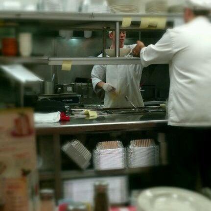 Das Foto wurde bei BRAVO! Cucina Italiana von Chelsea B. am 12/30/2011 aufgenommen