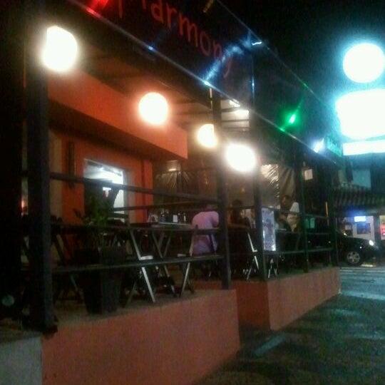Foto tirada no(a) Harmony por Fernanda V. em 2/20/2012
