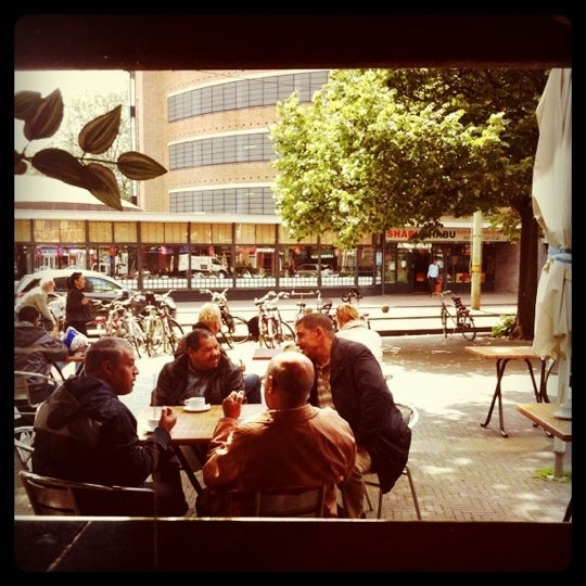 Photo taken at Florencia by Bob T. on 6/23/2011