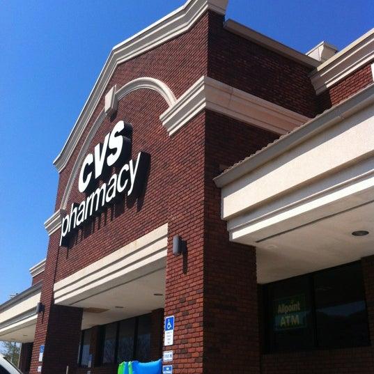 cvs pharmacy in destin