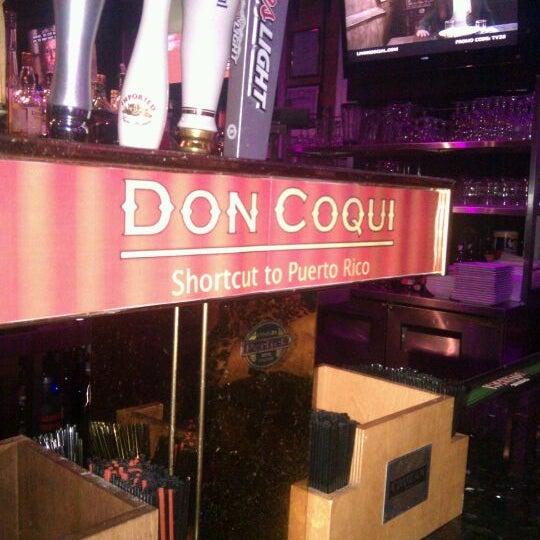 Photo taken at Don Coqui by Robert N G. on 9/20/2011