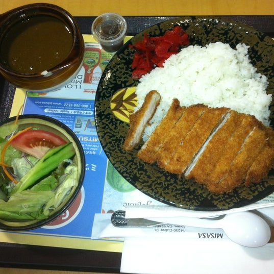 Photo taken at Mitsuwa Marketplace by Sandy I. on 6/29/2012