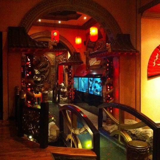 Снимок сделан в Храм дракона пользователем Inna 1/30/2012